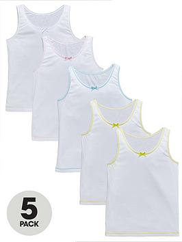 v-by-very-girls-sleeveless-vests-5-pack