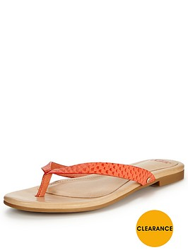 ugg-allarianbspexotic-flip-flop-sandalnbsp