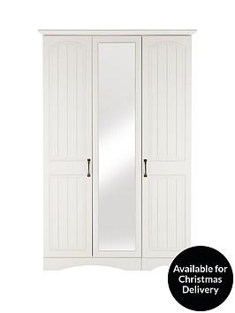 consort-corby-3-door-mirrored-wardrobe