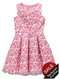v-by-very-girls-premium-animal-print-prom-dress-with-net