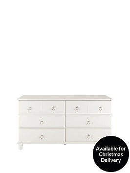 consort-blossom-ready-assembled-3-3-drawer-chest