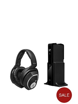 sennheiser-rs165-vibrant-sound-compatible-with-tv-wireless-bluetooth-headphones-black