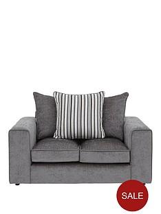 rimininbsp2-seaternbspfabric-sofa