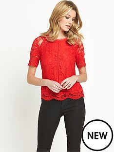 v-by-very-lace-fagotting-top