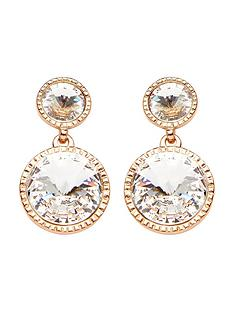 ted-baker-crystal-dropnbspearrings