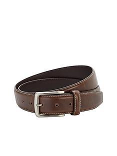 mens-stitch-detail-belt-brown