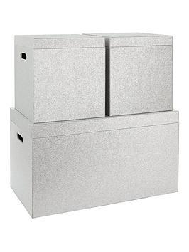 glitter-set-of-3-trunks-silver