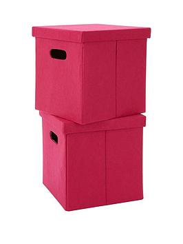 pack-of-2-lidded-felt-cubes-pink