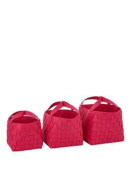set-of-3-felt-baskets-pink