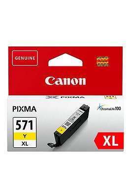 canon-cli-571xl-y-yellow-xl-ink-cartridge