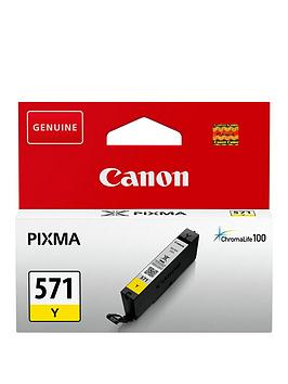 canon-cli-571-y-yellow-ink-cartridge