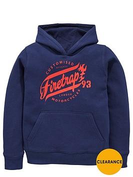 firetrap-overhead-hoody
