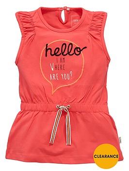 name-it-girls-print-jersey-tunic