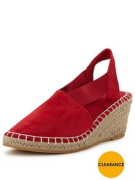 v-by-very-harrington-elastic-wedge-shoe