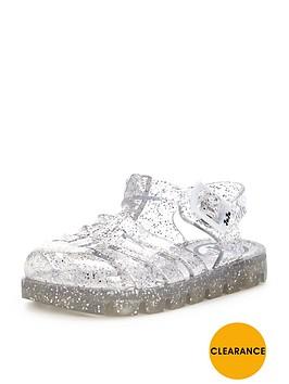 ju-ju-girls-ninonbspglitter-jelly-sandals