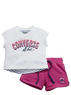converse-baby-girls-top-and-shorts-set