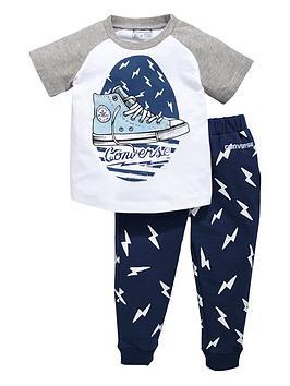 converse-baby-boy-top-and-pant-set