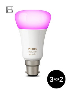 philips-hue-white-and-colour-ambiance-b22-led-single-bulb-works-with-alexa