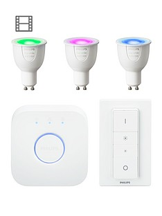 philips-hue-white-and-colour-ambiance-gu10-led-starter-kit