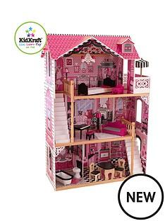 amelia-dollhouse