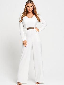 samantha-faiers-long-sleeve-wide-leg-jumpsuit