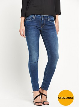 pepe-jeans-soho-regular-fit-mid-rise-skinny-jeansnbsp