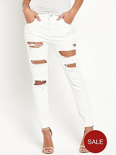 pepe-jeans-vagabond-destroyed-straight-leg-jean