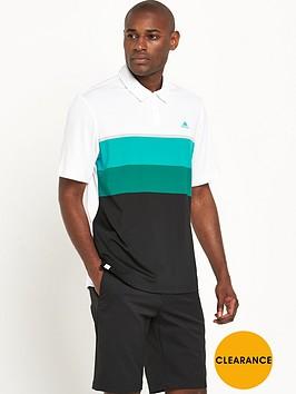 adidas-golf-climacool-engineered-striped-polo