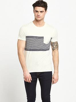 selected-homme-stripe-tee