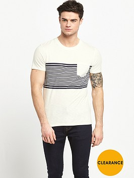 selected-homme-stripe-tee
