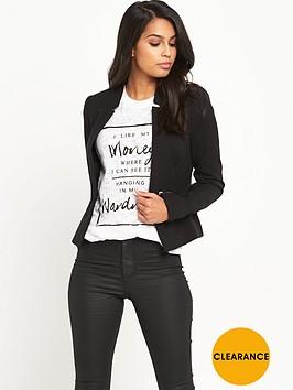 v-by-very-zip-sleeve-jacket
