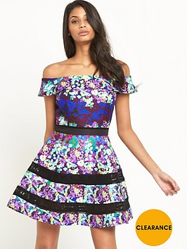 v-by-very-printed-bardot-prom-dress