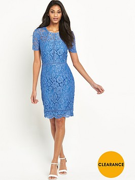 v-by-very-laddernbspdetailed-lace-midi-dress