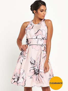 v-by-very-large-floral-jacquard-dress