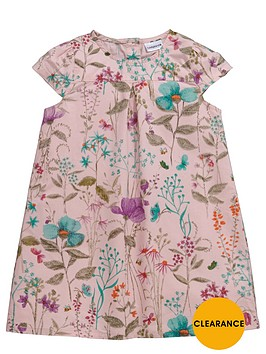 ladybird-toddler-girls-ss-outsiders-floral-shift-dress