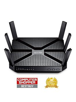 tp-link-ac3200-tri-band-wireless-dual-band-gigabit-router