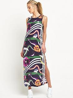 adidas-originals-originals-floral-burst-long-slim-fit-dress