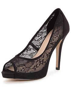 carvela-lara-lace-peep-toe-court-shoes