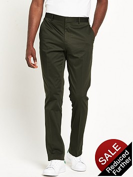 v-by-very-khaki-cotton-suit-trousers