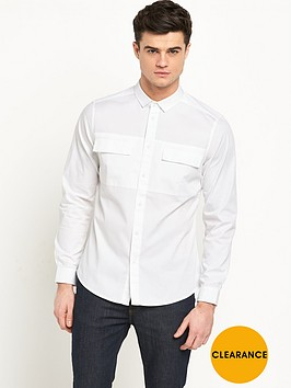 v-by-very-long-sleeve-military-pocket-shirt