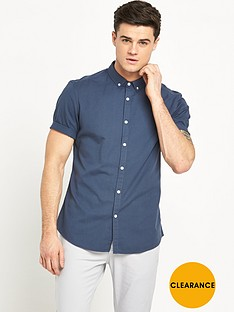 v-by-very-pigment-dyed-mens-shirt