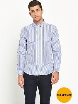 v-by-very-long-sleeve-vertical-stripe-shirt