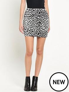 v-by-very-leopard-mini-skirtnbsp