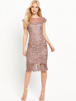 coast-camille-lace-shift-dress