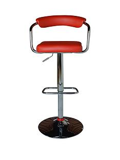 prod1085847464: Texas Bar Stool - Red