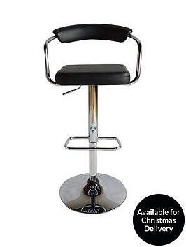 texas-bar-stool-black