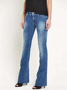 replay-teena-mid-rise-flare-jean