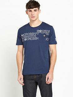 crosshatch-contour-mens-t-shirt