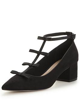 paper-dolls-raisienbspbow-mid-heel-court-shoe