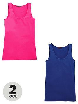 so-fabulous-pack-2-longline-vests
